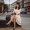 'grace' vintage clarity dress