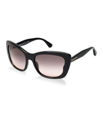 Miu Miu Sunglasses, MU 11OS - Sunglasses - Macy's