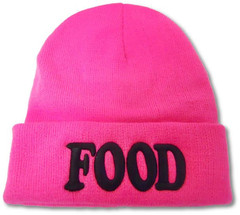 Food Beanie - Fresh-tops.com