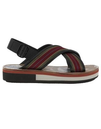 multicolor burgundy shoes