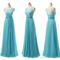 Special occasion dresses sexy o neck with lace open back a line floor length chiffon long party formal evening dresses gowns womens clothing uk womens dress from mdbridal, $109.19| dhgate.com