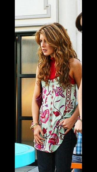 top 90210 gossip girl plz help