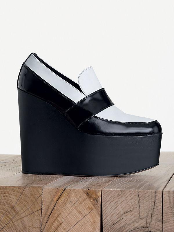 CÉLINE    Fall 2013 Shoes collection