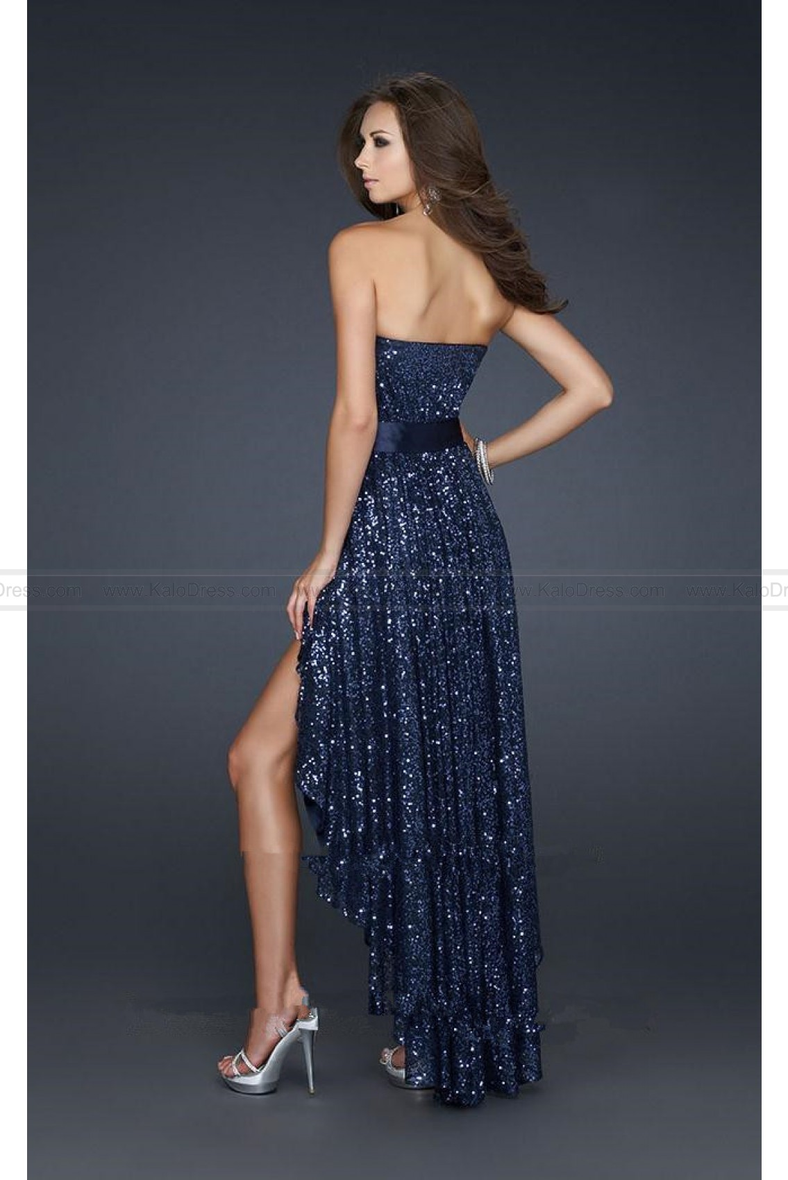 La Femme 17334 - Prom Dresses 2014 - Special Occasion