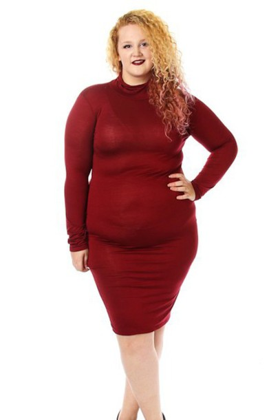 Plus Size Club Dresses – Fashion dresses