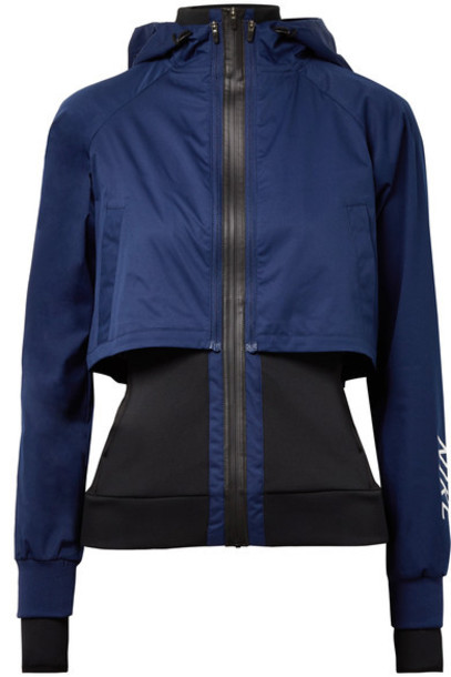 Nike jacket shell navy