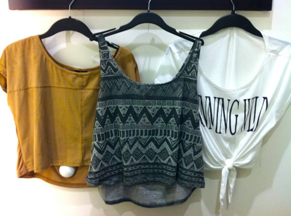 tank top top fashion swimwear sweater hrey lovely pepa aztec grey black t-shirt shirt clothes top love style etnic crop tops pattern black and white white grey t-shirt beautiful cute tribal pattern skirt print tank top