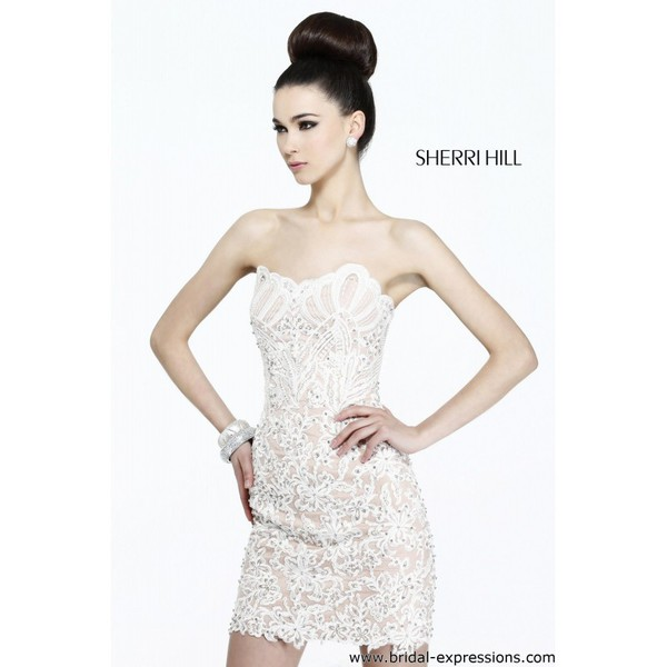 dress black dress sherri hill prom dresses on sale open back dresses