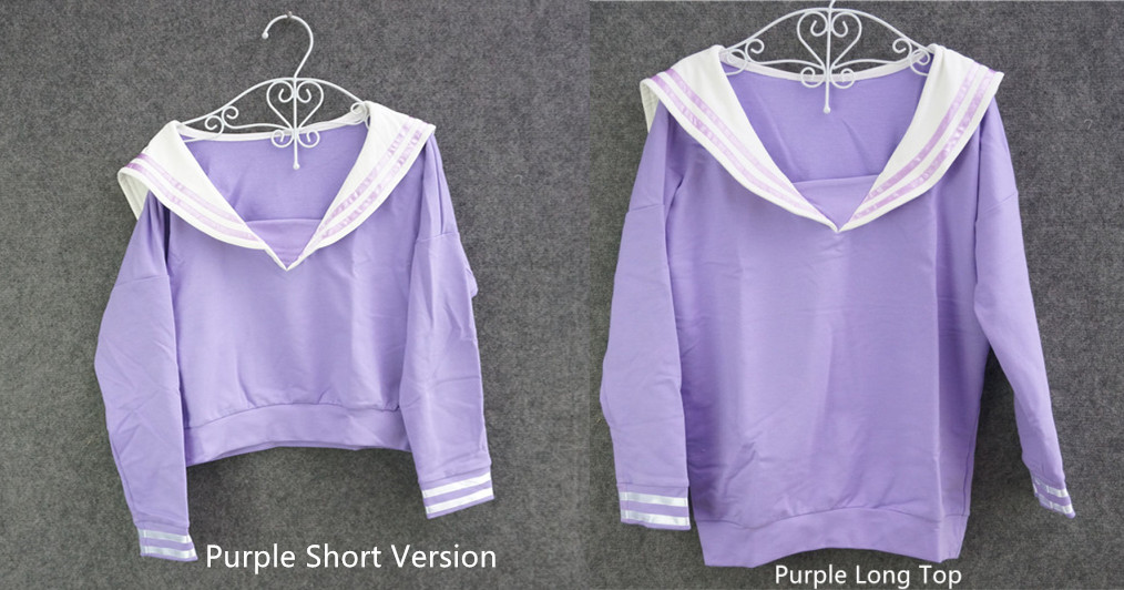 Apinko design sailor jumper top only free shipping sp130101 · spreepicky · online store powered by storenvy