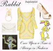 dress,yellow