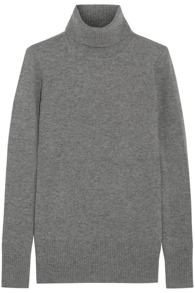 J.Crew | Cashmere turtleneck sweater | NET-A-PORTER.COM