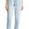 Prps astro pleated trouser jeans