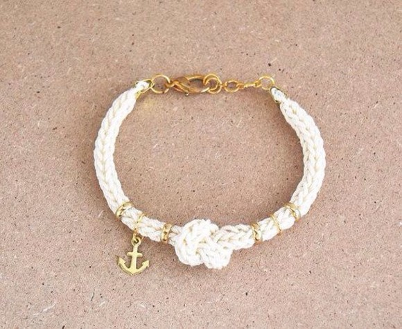 anchor jewels bracelets