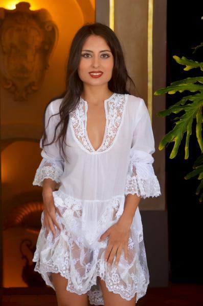 Vestido Ibiza 71, Vestidos - Ropa de viaje, ropa de crucero, ropa de vacaciones -  Travel Wear Miro