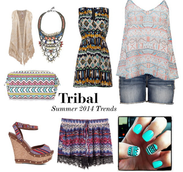 shorts necklace dress tribal pattern shoes bag cardigan top tank top jewels
