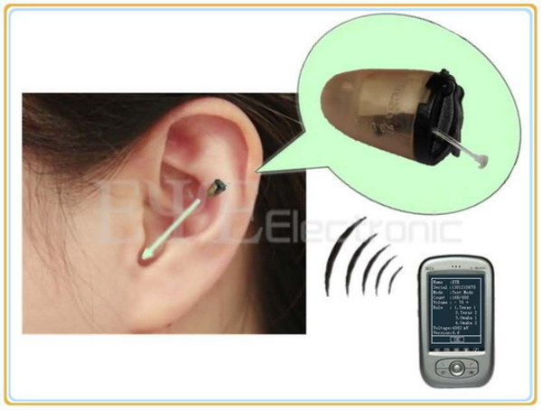 earphones earphones poker analyzer