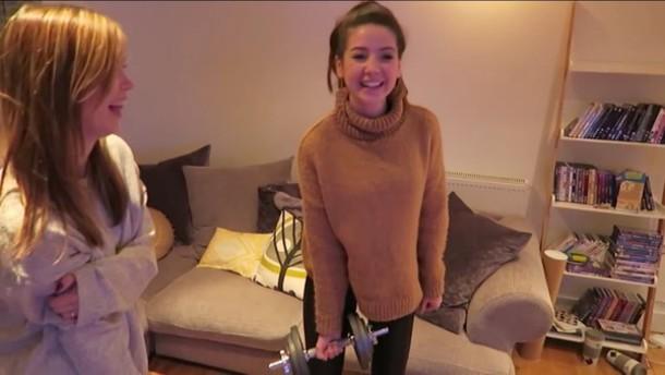sweater zoella mustard mustard sweater