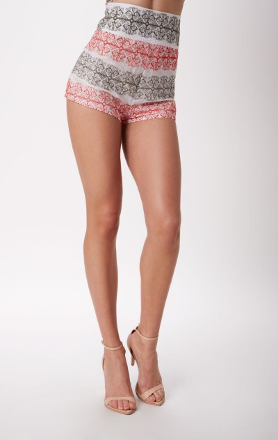 Ale by alessanra high waisted short