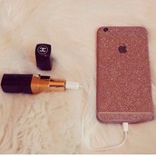 phone cover,iphone,chanel,iphone case,iphone 6 case,iphone charger,home accessory,channelcharger black charger