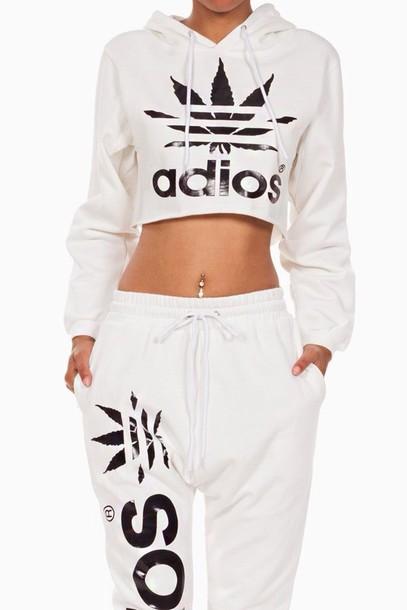 ded7e298c206 adidas clothes for girls