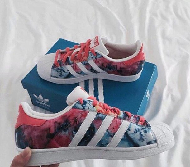 shoes colorful adidas adidas shoes adidas superstars