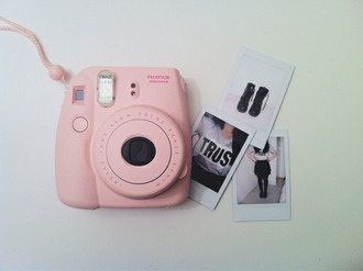 phone cover camera technology pink