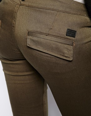 G-Star | G-Star Slim Fit Chinos at ASOS