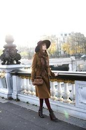 miss pandora,blogger,coat,dress,bag,hat,shoes,jewels