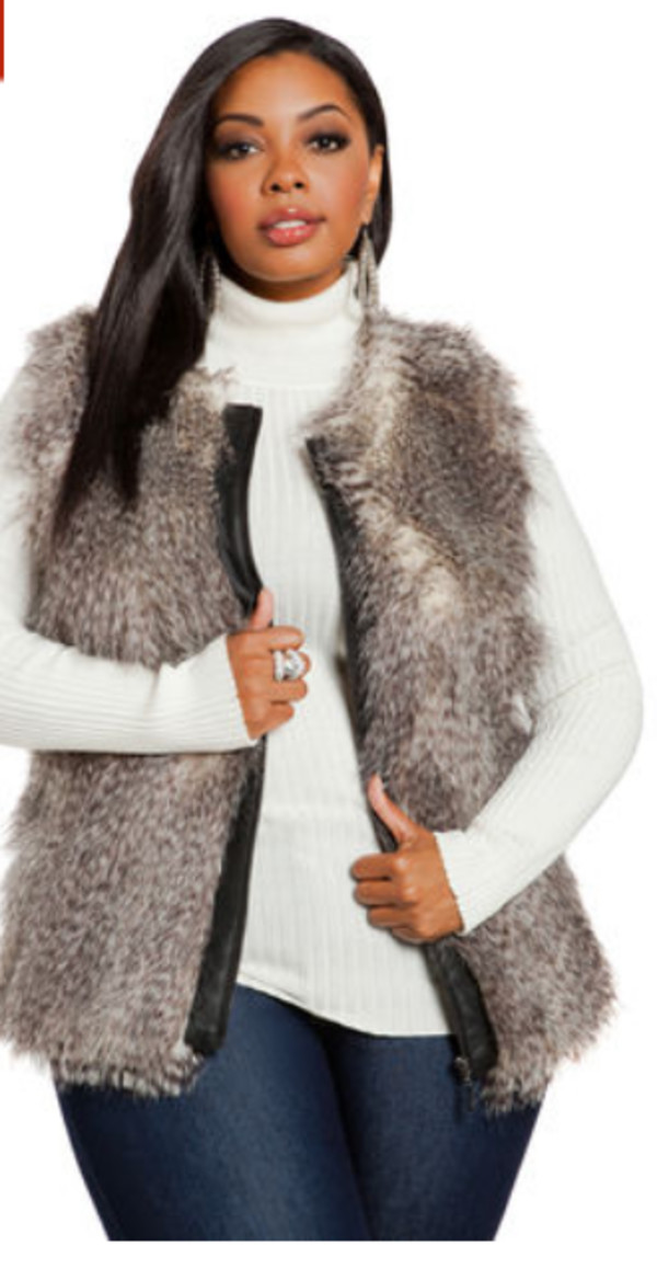 Jan 22,  · It's chilly here in Jersey, so Faux Fur Vests are a go-to for me right now. So I put together 3 simple go-to looks that anyone can pull off. Check all three.