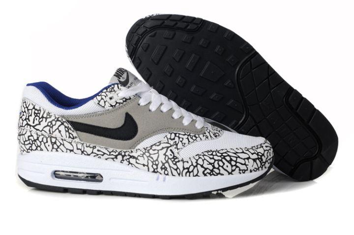Link 749926 Nike Air Max 1 Black