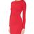 5th & Mercer Long Sleeve Dress   SHOPBOP