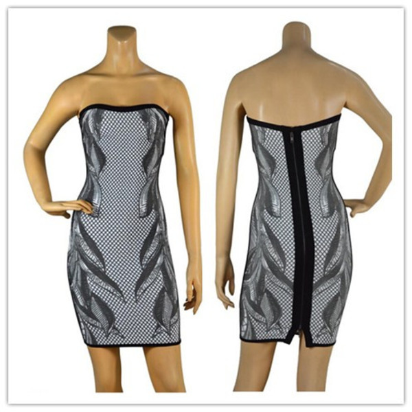 dress new new dress fashion dress bandage dress bodycon dress party dress strap dress dress 2014 dress