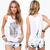 La mode des femmes débardeur 2014 khamsa motif imprimé cou, cascade retour en vrac occasionnelsprix d469 tops dans de sur Aliexpress.com
