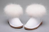 shoes,ugg classic mini fox fur,ugg fox fur,ugg fox fur white,ugg classic mini