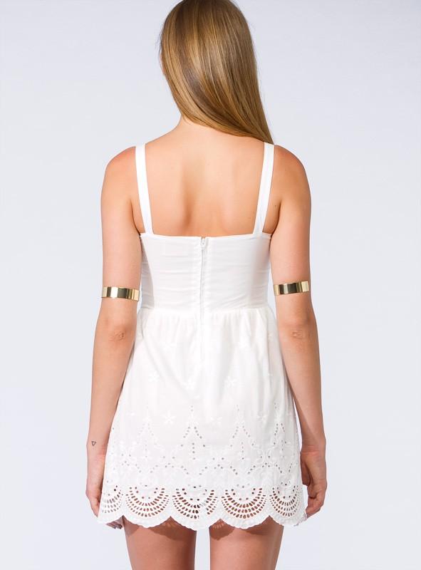 Jane Bunny Dress