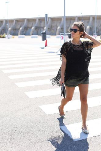 seams for a desire blogger shorts dress top