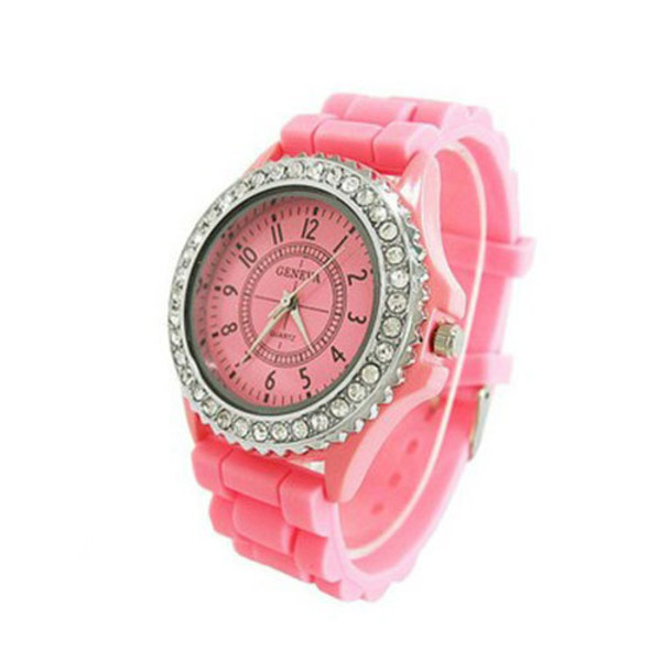 watch candy color jewels