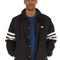 Adidas nigo x adidas 25 coaches jacket in black