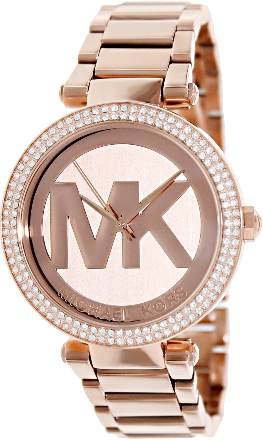 com: Michael Kors MK5865 Women\'s Watch: Michael Kors: Watches