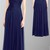 Navy Draped Flattering Long Bridesmaid Dress UK KSP337 [KSP337] - £92.00 : Cheap Prom Dresses Uk, Bridesmaid Dresses, 2014 Prom & Evening Dresses, Look for cheap elegant prom dresses 2014, cocktail gowns, or dresses for special occasions? kissprom.co.uk offers various bridesmaid dresses, evening dress, free shipping to UK etc.