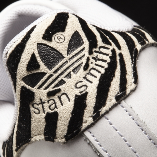 adidas originals stan smith animal