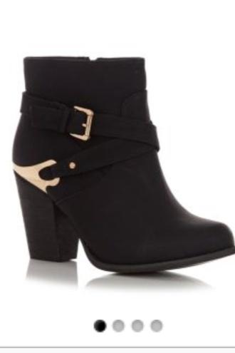 black shoes black boots boots ankle boots