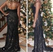dress,prom dress,prom,pretty,beaded dress,prom need help finding itt