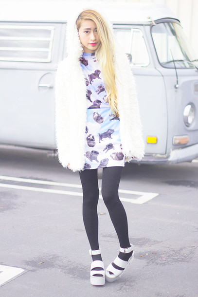 style2bones shirt skirt jacket