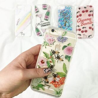 phone cover yeah bunny bee iphone case cover cute
