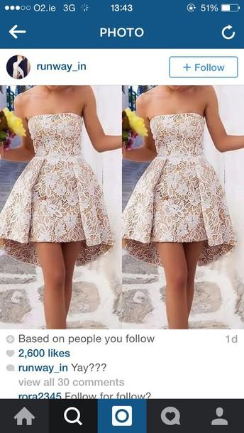dress lace dress skater dress beige dress sleeveless dress nude dress white dress patterned dress summer dress spring dress wedding guest dresses uk lace