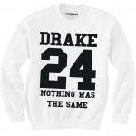 24 DRAKE CREWNECK - InstaCustoms