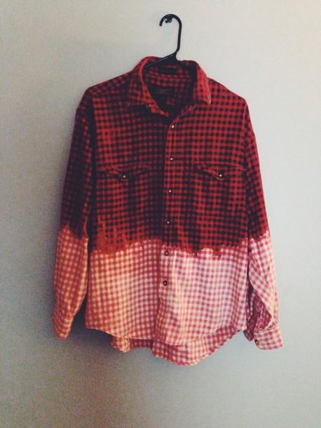 9e8f4def4 flannel shirt