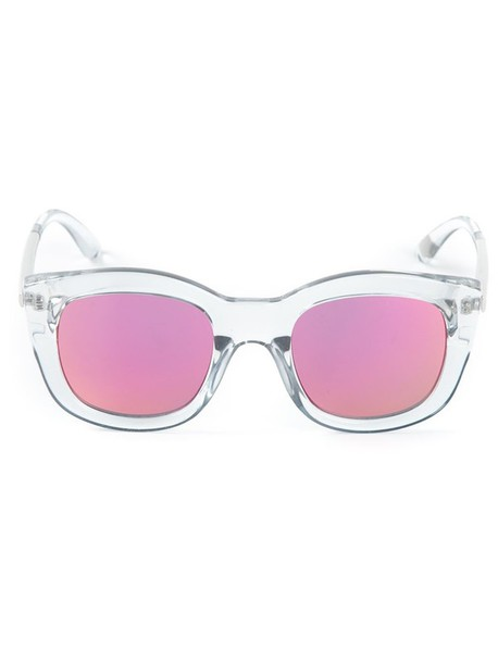 sunglasses cool pink