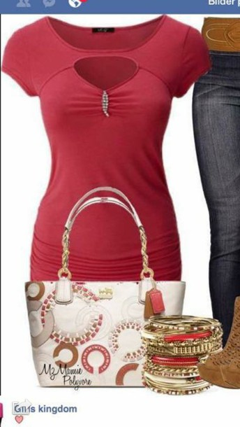 bag purse inspiration love pretty purse fashion style